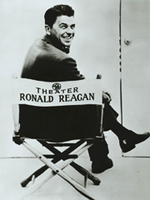 Ronald Reagan Movie Star