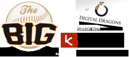 Big Indie Pitch @ Digital Dragons with Kraków...