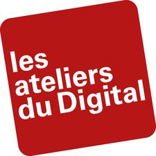 Les Ateliers du Digital logo