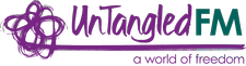 UnTangled FM logo