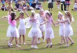 Balcombe & Lindfield Dance Show -  Saturday
