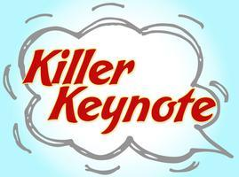 April Killer Keynote and Presentations