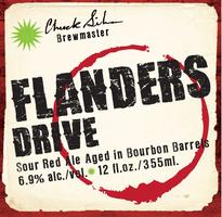 Green Flash 10th Anniversary: Flanders Drive (Sour Red...