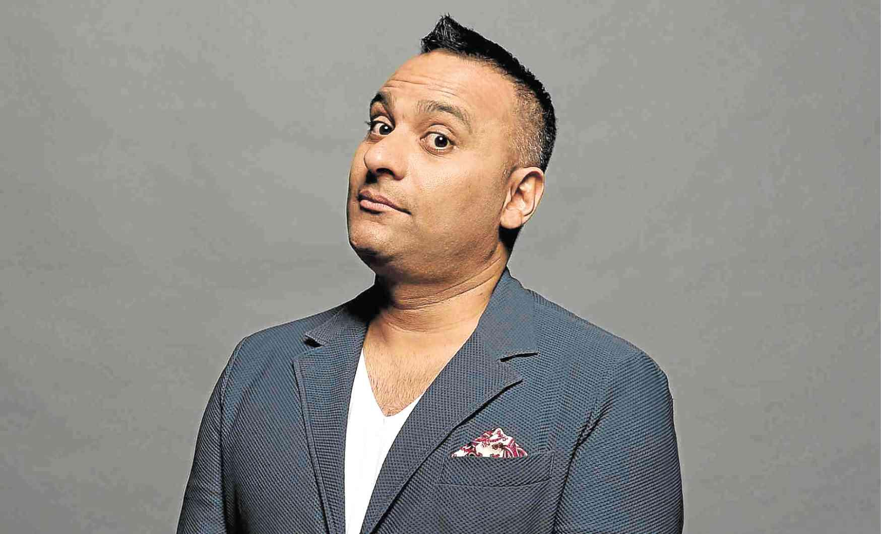 Shimmy Shimmy Ya with Russell Peters, Brendan Schaub, +more!
