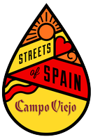 Campo Viejo 'Streets of Spain' - Blend Your Own Wine...