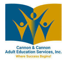 Cannon & Cannon Adult Education Services, Inc. logo