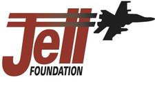 Jett Foundation logo