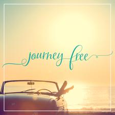 Journey Free NZ Tour with Sharon Garlough Brown   logo