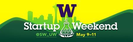 Startup Weekend Seattle UW 05/09/2014