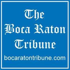The Boca Raton Tribune  logo