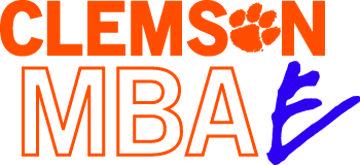 ATLANTA - NEW Part-Time Clemson University MBA-e -...