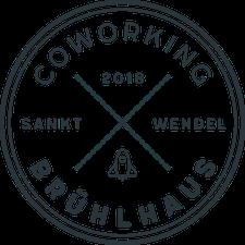 Brühlhaus Coworking Space logo
