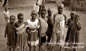 World Refugee Day Celebration