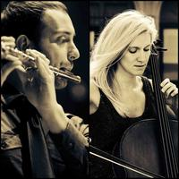 Folk Tales: A Recital for Flute and Cello