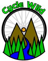 Bike camping at Milo McIver