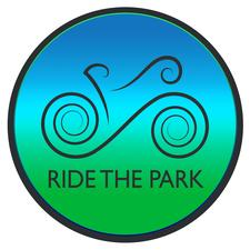 Ride The Park logo