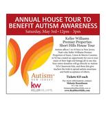 Annual House Tour To Benefit Autism Awareness