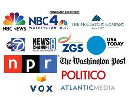 Washington, D.C., Journalism Job Fair