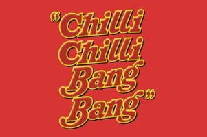 OLD Chilli Chilli Bang Bang Registration moved to...