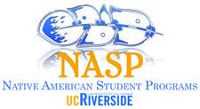 Native American Student Programs logo