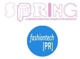 SPRING: A Fashion Event for Women in Technology