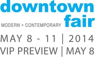 Downtown Fair 2014