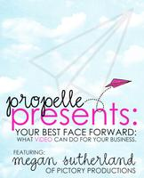 YOUR BEST FACE FORWARD: What video can do for your...