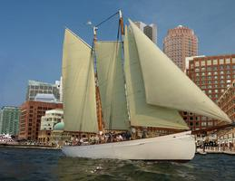 Daytime Sailing aboard Schooner Adirondack III