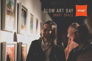 Orlando Slow Art Day - Snap! Space / Snap! Orlando -...