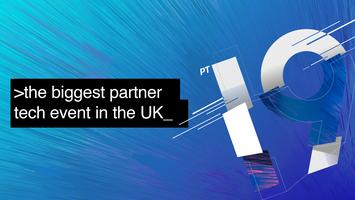 pt19 - the biggest partner tech event in UK