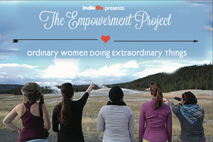The Empowerment Project Wilmette SNEAK PEEK Screening!