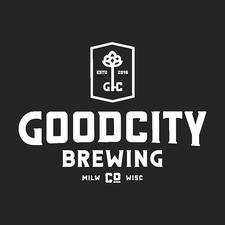 Good City Brewing logo