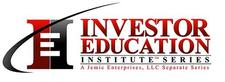 Investor Education Institute Series logo