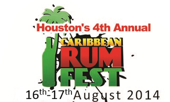 HOUSTON'S 4th ANNUAL CARIBBEAN RUMFEST