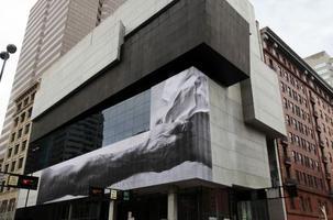 Cincinnati Slow Art Day - Contemporary Arts Center -...