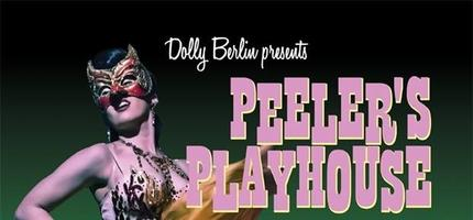 Peeler's Playhouse Burlesque (Vol. 1)