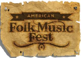 Poker Tournament & American Folk Music Fest