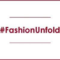 #FashionUnfold APRIL 2014 Edition