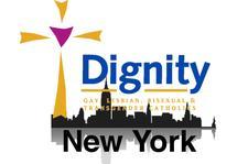 Dignity/NY logo