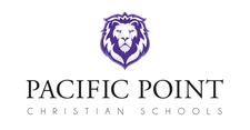 Pacific Point Christian Schools logo