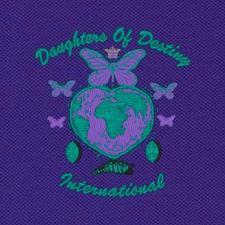 Daughters of Destiny International logo