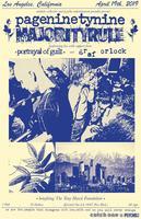 PG 99, Majority Rule, Graf Orlock & Portrayal Of Guilt