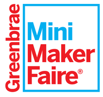 Greenbrae Mini Maker Faire 2014