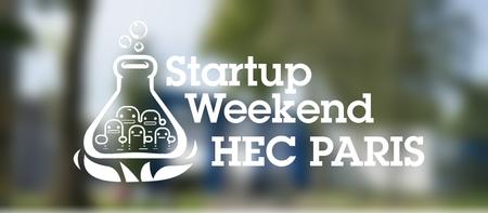 Startup Weekend HEC Paris
