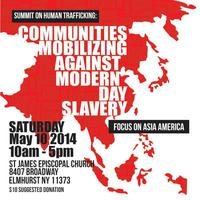 Summit on Human Trafficking:Communities Mobilizing...