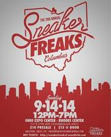 Sneaker Freaks Columbus 2