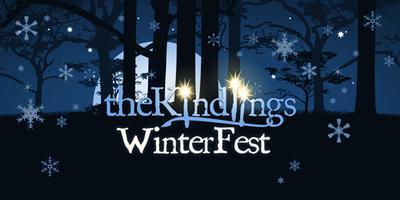 WinterFest 2013 - My Spiritual Journey (So Far):Notes...