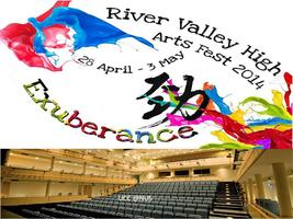 "RVHS Arts Festival Concerts 立化音乐会: ""Exuberance"" (2May)..."