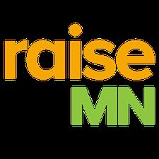 RaiseMN: A GiveMN Initiative logo