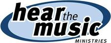 Hear the Music Ministries logo